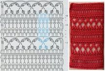 Crochet Patterns *1* / by ۰۪۫T۪۫۰۰۪۫O۪۫۰۰۪۫Q۪۫۰۰۪۫A۪۫۰