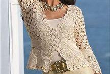 crochet.....Wearable / by ۰۪۫T۪۫۰۰۪۫O۪۫۰۰۪۫Q۪۫۰۰۪۫A۪۫۰