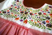 Textile travels – Oaxaca, Mexico / by Stitch & Yarn
