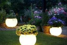 Ideas for : The Garden