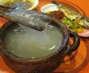 Traditional Food : Indonesia