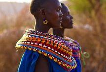 Art : Woman Traditional Costume