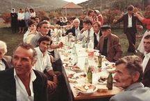 Albanian Gastronomy