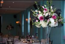 Amy & Tom / Pocket Full of Posies - New Jersey Wedding & Event Florist  Galloway, NJ; 6096526666