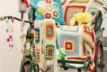 CROCHE / varios modelos com pap de croche encontrados na net, pinterest