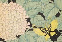 Art : Fabric & Pattern