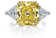 Fine Jewelry - Rings / by Carol London
