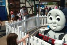 Family Days Out UK / Some great family days out to visit and try in the UK