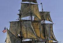Ship & Navigation