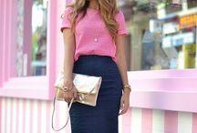 Style - Work