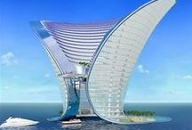 Architecture : Modern Building / Modern Building