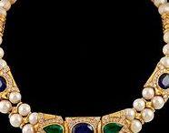 Jewellry : Necklace & Choker
