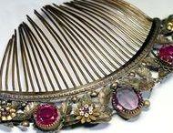 Jewellry : Hair Comb