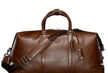 Men's Fashion : Leather
