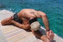 Men's Health : Yoga