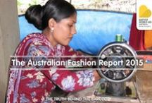 Sustainable fashion movement / by Stitch & Yarn
