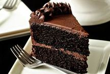 Recipes for Desserts / A board for desserts lovers !!!