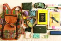 --- Travel ---