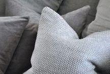 Pillows and Shams