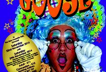 Mother Goose 2014 / Mother Goose the Panto - 2014