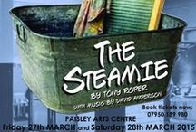 The Steamie 2015 / Its all aboot the dirty washin