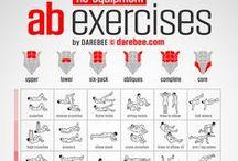 Men's Health : Exercises