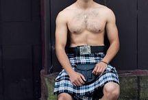 Men's Fashion : Traditional