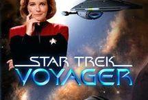 TV Series - Star Trek : Voyager