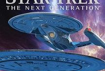 TV Series - Star Trek : Next Generation