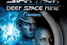 TV Series - Star Trek : Deep Space Nine