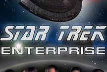 TV Series - Star Trek : Enterprise