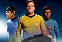 TV Series - Star Trek : The Original Series
