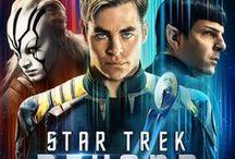 Movie - Star Trek  :  Beyond