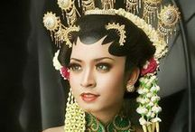 Art - Beautiful Asia : Indonesia