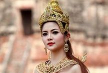 Art - Beautiful Asia : Thailand