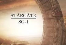 TV Series - Stargate : SG-1