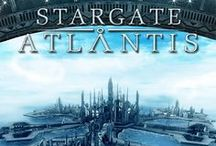 TV Series - Stargate : ATLANTIS