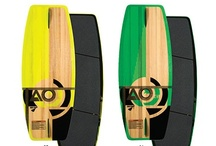 Wakeskates / by Liquid Force