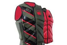 Vests / http://liquidforce.com/vests.html / by Liquid Force