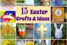 Easter/Resurrection  / Lessons, activities, crafts, etc / by Lara Kenney