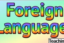 Languages / Various languages including learning English as a second language