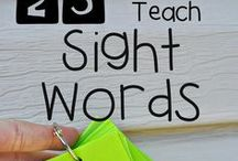 Spelling & Fun with Words / Check out my Language Arts board, too