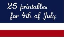 July 4 Lessons, etc / by Lara Kenney