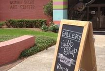 Gallery Gift Shop