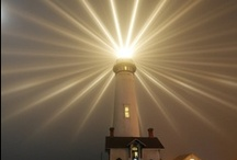 Lighthouse & Beachy / by Cheryl Stuerke