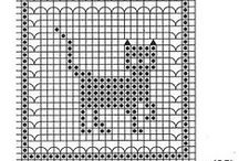 Crochet Diagrams / Crochet