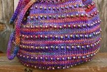 Crochet  Bags, Shoes, Socks, Slippers etc. / accessories