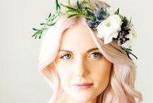 Bridal Style {Adornments}