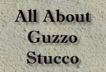 Learn All About Guzzo Stucco! / Learn all about Guzzo Stucco on our About Us Page!