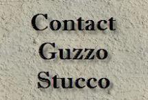 Contact Guzzo Stucco TODAY!